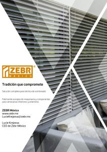 Zebr México
